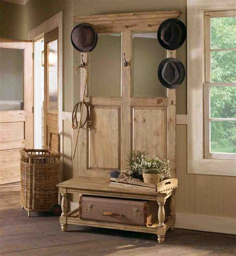 hall tree storage bench hall tree and storage bench home furniture design