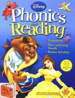 Buku Impor Anak Sticker Phonic Readers The Three Pig kung buku anak disney phonics reading
