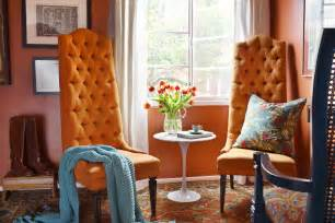 Orange you ready for new home decor the columbian