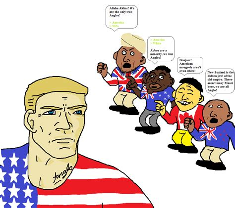 Nu Uh Meme - only true whites amerimutt le 56 face know your meme