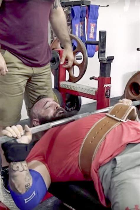 mark bell bench press best 25 powerlifting men ideas on pinterest