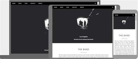build  website