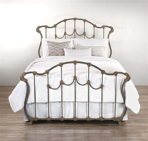 king iron bed wesley allen hamilton iron bed king iron beds free shipping