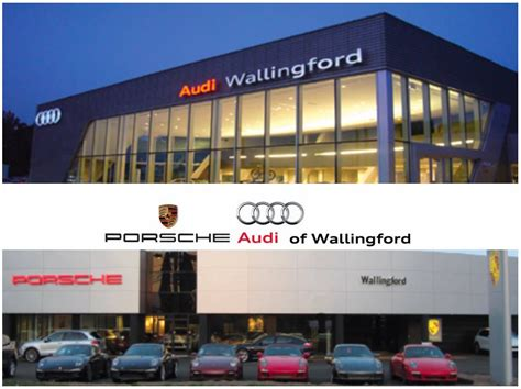 porsche audi of wallingford wallingford center ct read