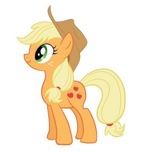 apple jack applejack by proenix on deviantart