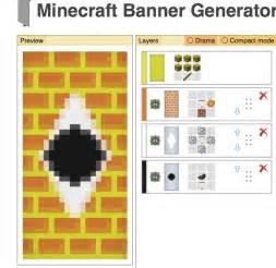 design banner maker bill cypher minecraft banner design minecraft