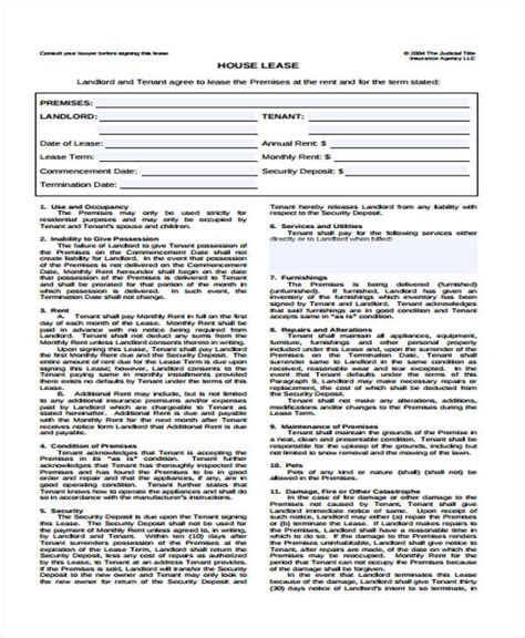 sle business lease agreement restaurant lease agreement template 28 images