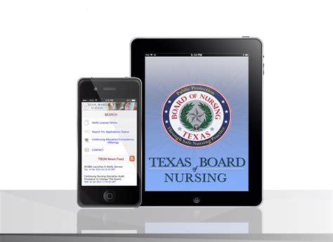 Virginia Board Of Nursing License Lookup Phone Number Mobile Application Development For Android And Ios Big Hit Creative