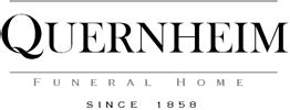 quernheim funeral home waterloo il legacy