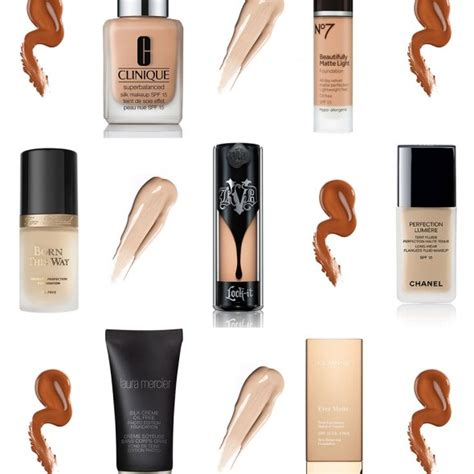 best foundation for skin best foundation for skin coverage and shine