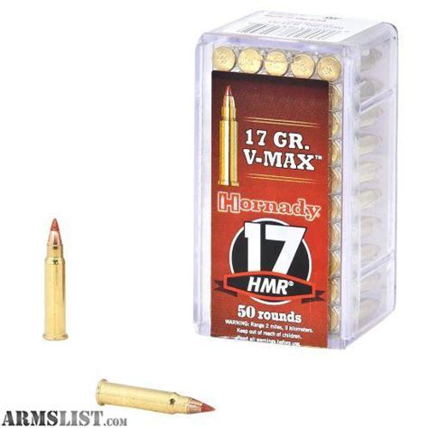 17 hmr ammo for sale bulk rounds in stock today armslist for sale 17 hmr rimfire ammunition in stock