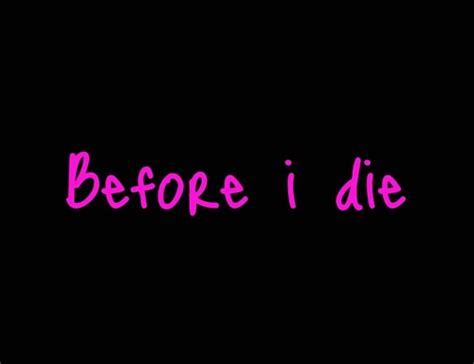 2 before i was before i die realbeforeidie twitter