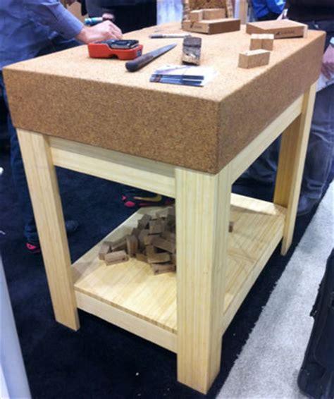 cork countertops suberra cork countertop