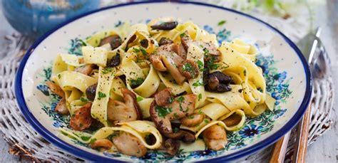ricette cucina primi piatti pasta primi piatti di natale 5 ricette con pasta fresca leitv