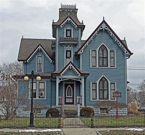 design your own victorian home 620 best gothic revival victorian houses images on