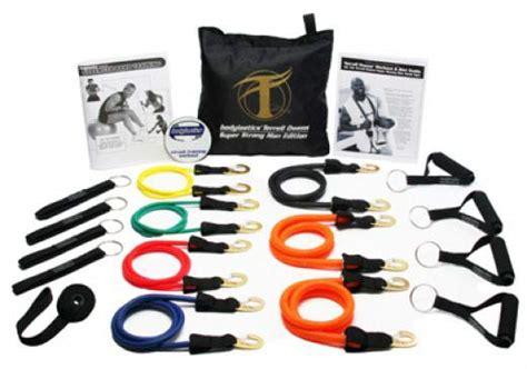 resistance band exercises free workout and