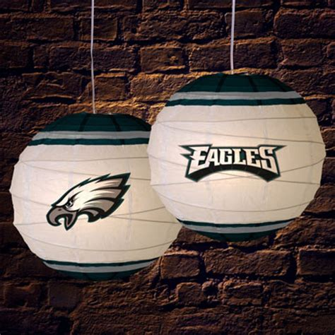 philadelphia eagles bedroom decor philadelphia eagles nfl 18 quot rice paper l