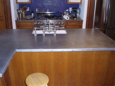 custom kitchens zinc countertops and sinks on pinterest 17 best images about zinc countertops on pinterest