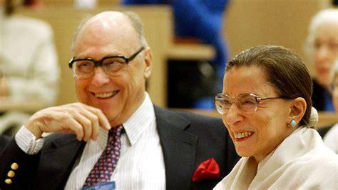 The Legacy Of Ruth Bader Ginsburg martin ginsburg s legacy of justice ginsburg npr