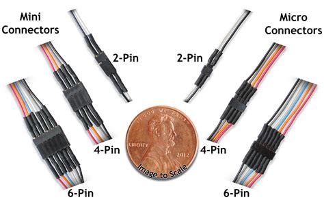 small wire connectors tcs connectors