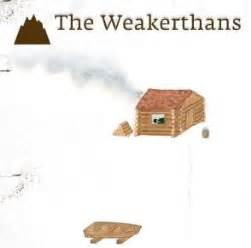 weakerthans sun in an empty room my the weakerthans radio sessions 2010