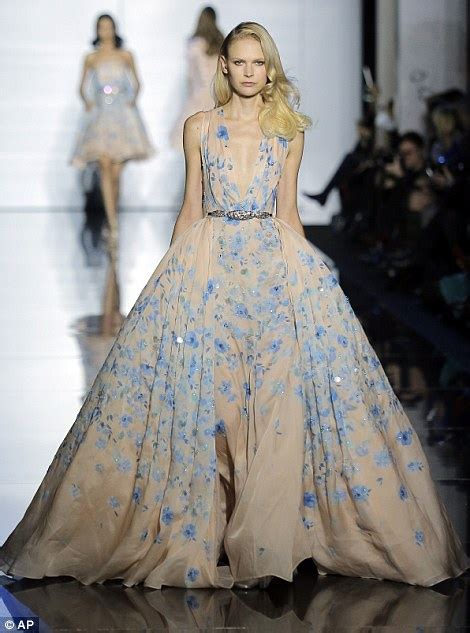 Designing Couture In The City Fashion by The 20 Most Glamorous Moments From Haute Couture
