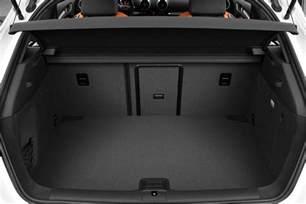 Audi A3 Cargo Space Audi A3 Cargo Space Photo 9