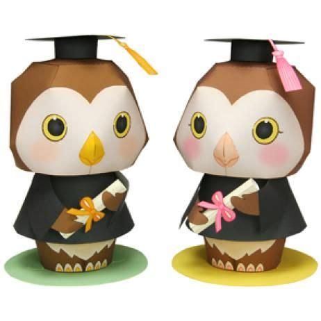 Canon Creative Park Snowy Owl By Radoslawkamil On Deviantart - message doll graduation toys paper craft graduation