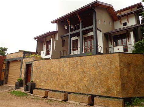 properties  sri lanka  newly built architect