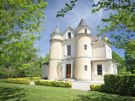 buying a house in france house of the day buy a manor in southwest france for under 1 million business insider