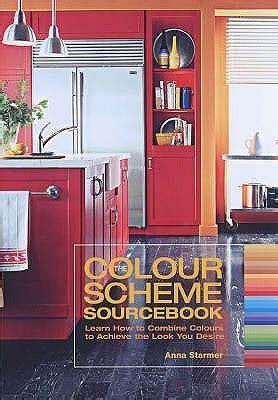 colour scheme sourcebook learn   combine colours