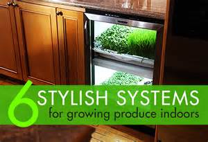 6 stylish systems to keep your organic vegetable garden