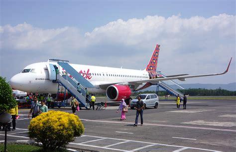 batik air new route バティックエア 3月末より国内線4路線を新設 アジアトラベルノート