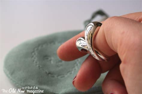 pomellato fedine pomellato 67 la versatilit 224 femminile declinata in un anello