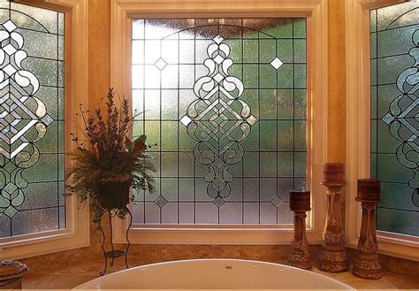 stained glass bathroom window 1000 images about stained glass bathroom windows on pinterest