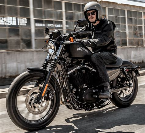 Hd 2002 Xl Sportster 1200c Termurah harley davidson xl 883 sportster iron 2015 fiche moto