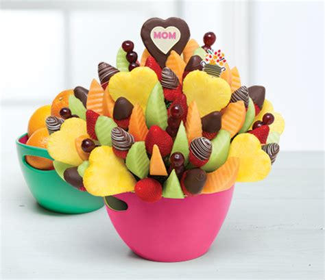 s day edible arrangements the president s remarks mother s day marketing caign
