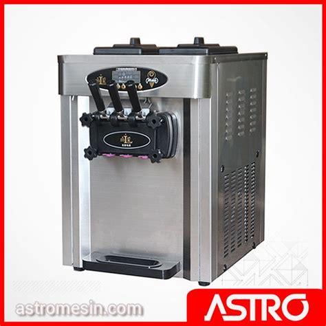 Harga Mesin Es Merk mesin es krim cone dan mesin pendingin merk astro daftar