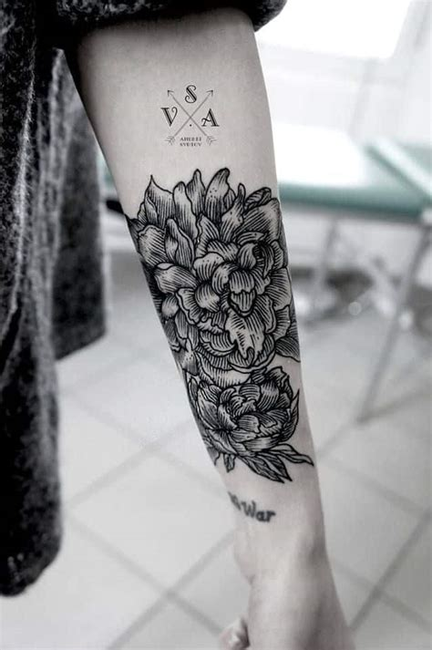 tattoo on middle of arm forearm tattoos for men ideas and designs for guys