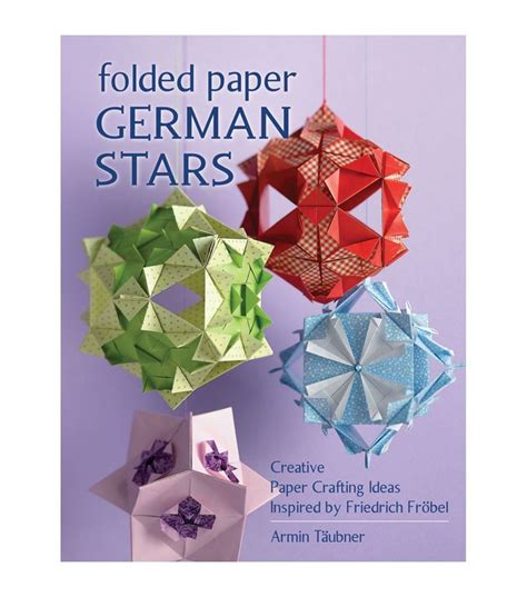 German Paper Folding - 1000 ideas about book folding on book folding
