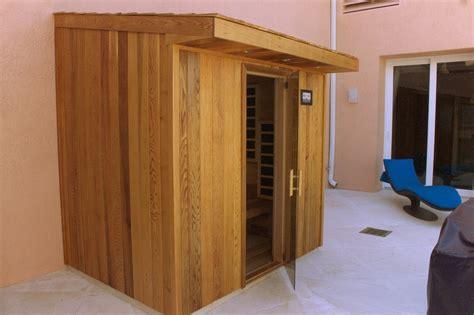 innovative saunas cellars inc saunas sauna kits
