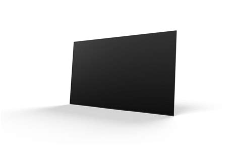Colour Oled From Sony by Sony Bravia Kd 55a1 Review Gearopen