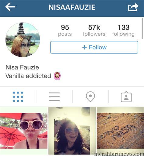 airasia instagram instagram khairunnisa pramugari airasia qz8501 capai 57