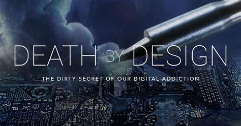film death  design