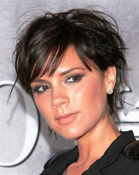 when did victoria beckham cut her hair very short victoria beckham s hair some of her best styles over the