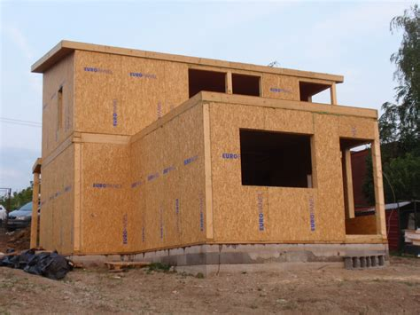 sip panel homes czech republic sips sip structural insulated panels