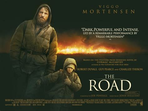 authenticity in post apocalyptic visions the road and the