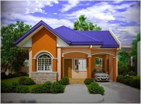 warna rumah idaman terbaru desain dekorasi rumah