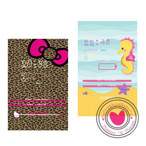 go locker themes hello kitty mobile9 msstephiebaby s themes n thangs wild kitty go locker