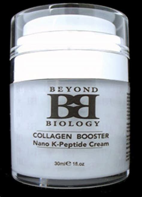 Collagen Biolo skin care duo micronized collagen serum collagen booster nano k peptide beyond biology